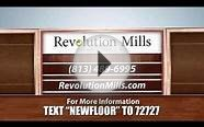 Hardwood Flooring Carpet Area Rugs Tampa FL Revolution