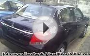 Honda Amaze Leaked Video | Diesel Cars in India