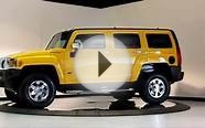 Hummer H3 Luxury Package SUV 2006