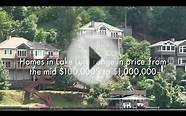 Lake Lure Real Estate