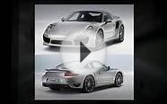 Large Inventory Of Luxury Porsche 911 Sports Cars For Sale