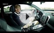 Luxury American Cars, New 2015 Cayenne GTS reveal promo