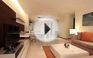 Luxury Apartment For Rent at Oaks Sathorn