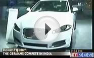 Luxury car makers continue chasing the rich in India