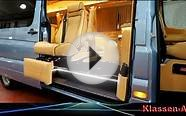 Luxury car manufacturers, VIP Sprinter, Luxus Sprinter