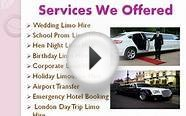 Luxury Car Rent For Prom - TMJ Business Enterprise