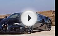 Luxury Cars 2015 Bugatti Veyron Super Sport Car Price