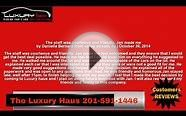 Luxury Haus Reviews | 201-591-1446 |NJ | Used Car Dealers