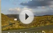 Luxury self catering holiday homes in dungloe donegal Ireland