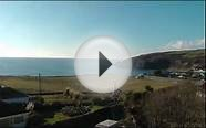 Luxury self catering penthouse, Praa Sands, Cornwall