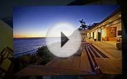 Malibu real estate, luxury homes, and a quality California