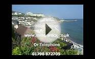 Millers Rock, Isle of Wight Holiday Apartments, Self