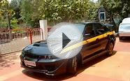 Modified Indian Car - Mitsubishi Lancer