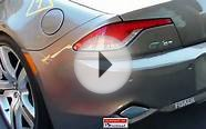 Monaco Motors (Fisker Karma) Hybrid luxury sports car 403