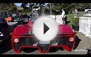 Most Expensive Luxury Car: Ferrari with P4-5 Engine on the