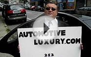 New York Luxury Car Service