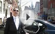 NYC Luxury Limo & Car Service