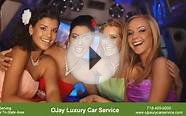 Ojay Luxury Car Service NYC