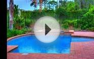 Orlando Rentals Club - Lake Nona Luxury Real Estate House