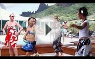 Paul Gauguin Luxury Tahiti Cruise