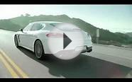 Porsche Panamera Luxury Cars for Sale - Find Used Porsche