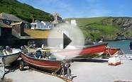 Port Isaac Walks - England Cottages Holiday UK, Self