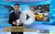 Resold luxury cars from the US - China Price Watch
