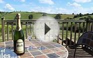 Romantic Breaks in Wales - Luxury Self Catering for two
