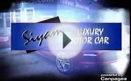 Siyam Luxury Motor Car - (604)871-0911
