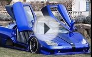 The most expensive cars In the World: Top 12 - 2012-2013