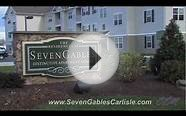 The Residences at Seven Gables | Carlisle PA Apartments