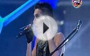 Tokio Hotel World Behind My Wall award 2011(live)