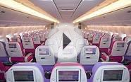 Top 10 Best Airlines In The World 2013