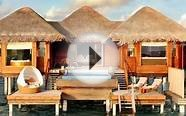 Top 10 best luxury resorts in the Maldives