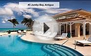 Top 10 Luxury Hotels