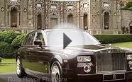 Top 5 Luxury Cars in the World