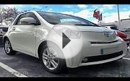 Toyota iQ exclusive luxury cars top supercars exotic