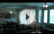 TR3C702 Luxury Caribbean Style Condos in Terrace Ridge Resort