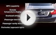Used 2007 BMW 328 3 Series Luxury Sports Car For Sale near
