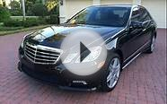 Used 2010 Mercedes-Benz E550 Luxury for sale in NAPLES, FL
