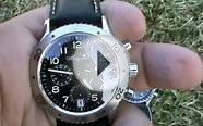 What is a Flyback Chronograph? - ArchieLuxury Explains