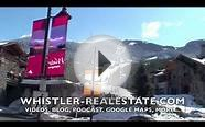 {Whistler Real Estate} #401 Lake Placid Lodge